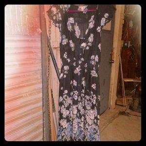 Midi dress 👗